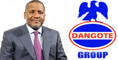 Image result for DANGOTE GROUP