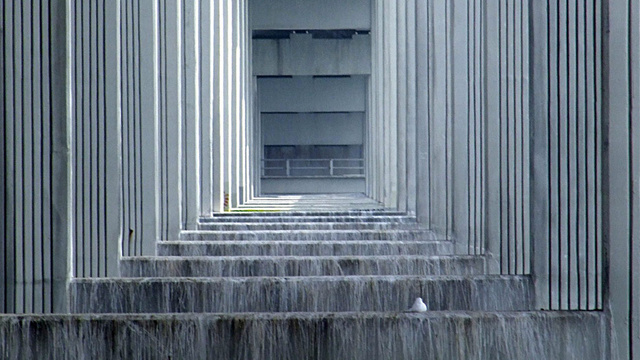 24 Captivating Photos of Concrete Contest
