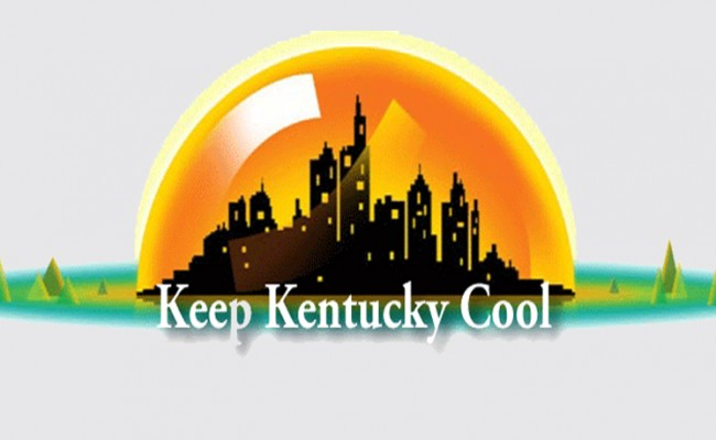 Keep Kentucky Cool Public Awareness Campaign!